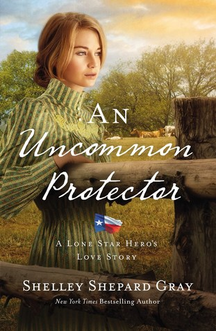 Heidi Reads... An Uncommon Protector by Shelley Shepard Gray