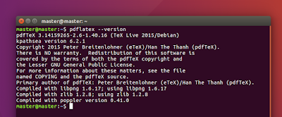Installing Latex In Ubuntu 5