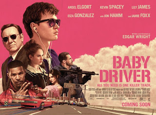Download Film Baby Driver (2017) Subtitle Indonesia