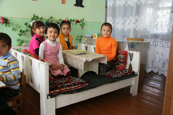 Ouzbékistan, Marghilan, Ferghana, Oltin Balikcha, tapshan, tapchane, © L. Gigout, 2012