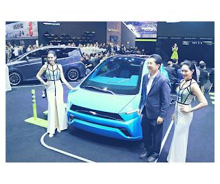 Energy Absolute de la Thaïlande à verser 3 milliards de dollars dans la batterie «gigafactory»