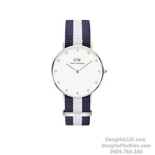 Đồng hồ Daniel Wellington Classy Glasgow 34mm 0963DW chính hãng