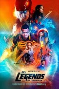 DCs Legends of Tomorrow Temporada 2×11