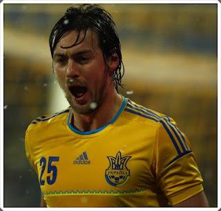 Artem Milevskiy Ukraine