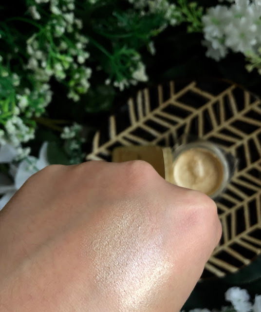 Jelly highlighter Makeup Revolution