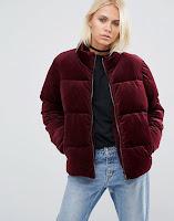 http://www.asos.com/asos/asos-velvet-puffer-jacket/prd/6676921