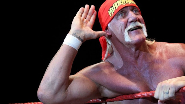 Hulk Hogan recibirá 115 millones de dólares de indemnización por video sexual