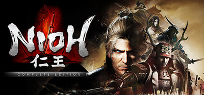 Nioh Complete Edition-CODEX