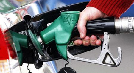 Sube el precio de los combustibles desde el primero de marzo