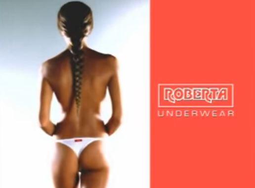 Canzone Roberta pubblicità intimo con Michelle Hunziker - Musica spot Gennaio 2017
