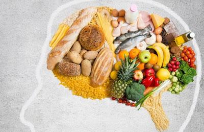 10 Makanan Penambah Kecerdasan Otak
