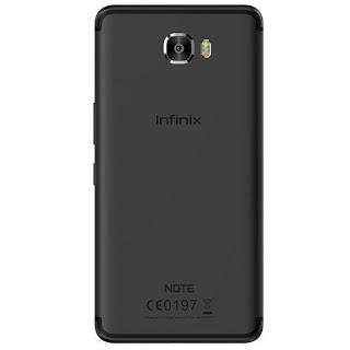 سعر ومواصفات الهاتف Infinix Note 4 Pro بالقلم مع الصور والفيديو
