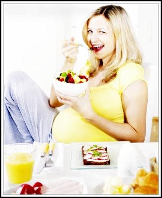 Diet Kesuburan Agar Cepat Hamil