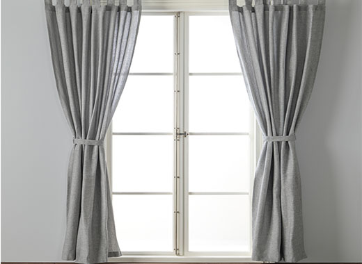 Ceiling Shower Curtains Support For Curtain Rod Suspended