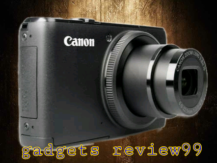 Canon Powershot S95 Digital Camera Review