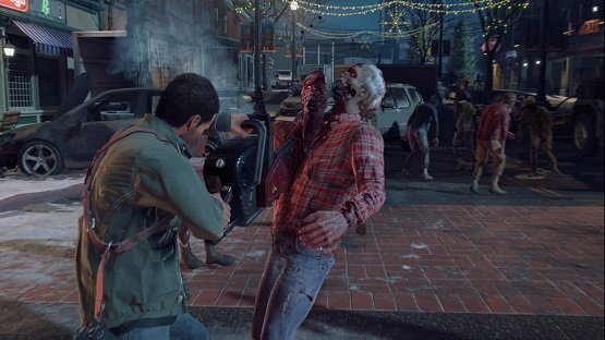 Dead Rising 4: Deluxe Edition Free Download Pc Game