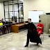 """OEIRAS - PI, Amanhã, o Grande Júri """"Antoniel dos santos versus Ministério Público"""""""