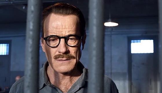 Трамбо в тюрьме
