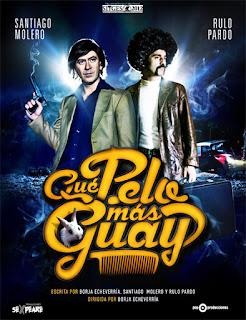 Qué pelo más guay (2012)