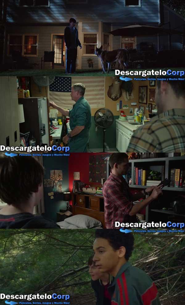 Max Mi Heroe y Amigo HD 720p Latino