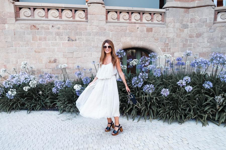a trendy life fashion fashion blogger tcn tcn fashion show 080bcnfashion vestido vaporosoIMG 0075 - VESTIDO MIDI VAPOROSO - 080 BARCELONA FASHION