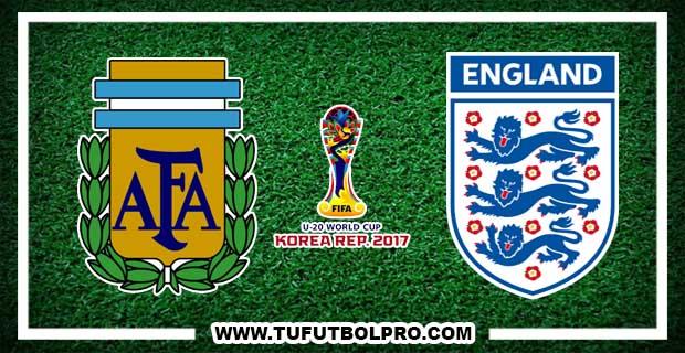 Ver Argentina vs Inglaterra EN VIVO Por Internet Hoy 20 de Mayo 2017