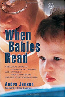 When Babies Read - books about hyperlexia from And Next Comes L