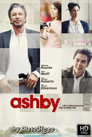 Ashby [1080p] [Latino-Ingles] [MEGA]