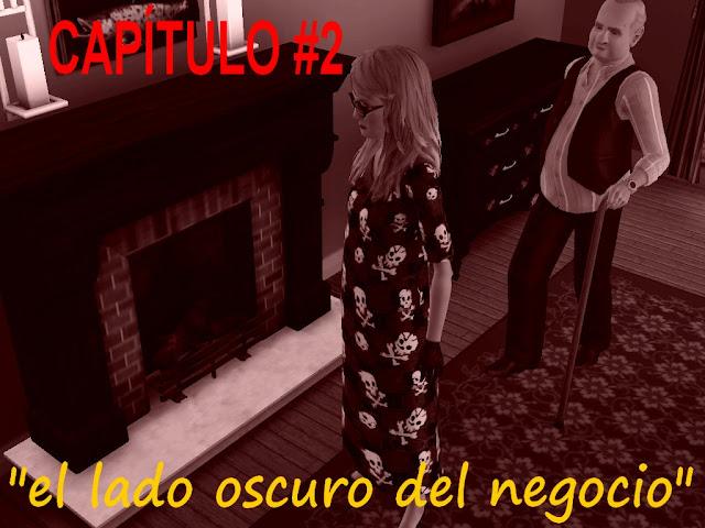 [+13] AGE OF VAMPIRES :: El orígen de la Condesa - CAPÍTULO °6 Portadacapitulo002