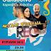 Με συναυλία του συγκροτήματος REC θα ολοκληρωθεί το Θαλασσινό καρναβάλι της Χαλκίδας
