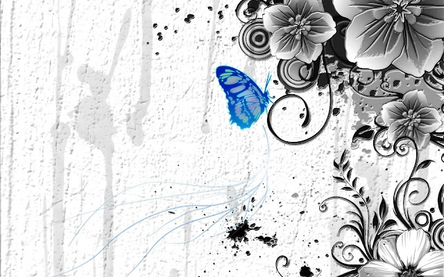 Butterfly backgrounds 7
