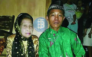 Boy, 16, 'marries' 71-year-old woman in Indonesia