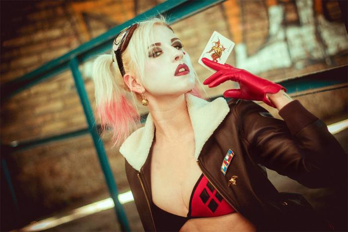 82 fotos de lindas cosplayers