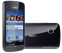 Nokia C5-06 User Manual Pdf