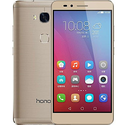 How to root Huawei Honor 5X without PC
