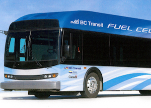 Buses World News: ELECTRIC BUSMAKERS NEWS * USA & Canada