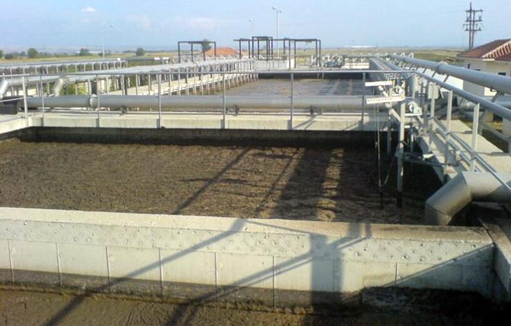 Επεκτείνεται και στο Δήμο Αλεξανδρούπολης το πρόγραμμα χρήσης λυματολάσπης για λίπανση χωραφιών