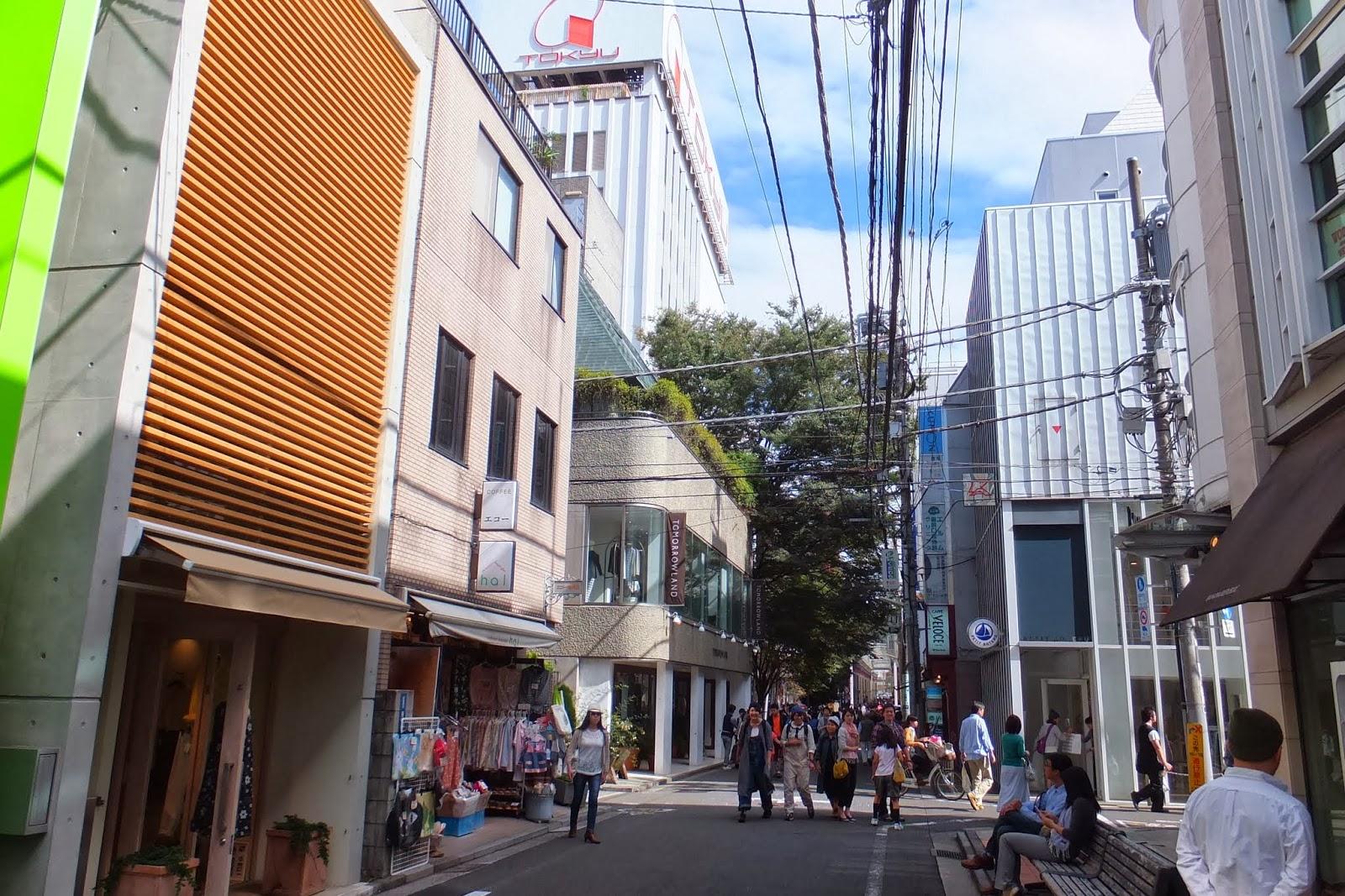吉祥寺 kichijoji-city