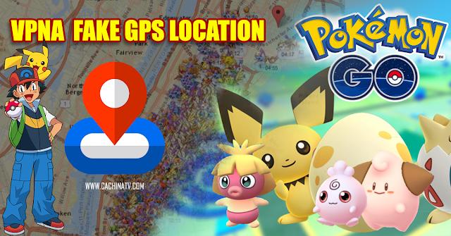 pokemon go 2018 hack version