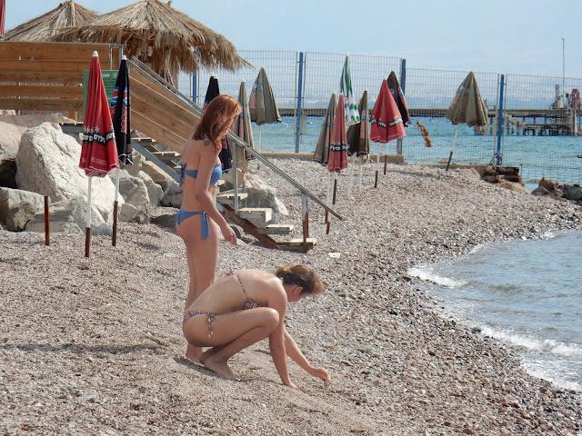 Eilat, Israel, Mar Rojo, Elisa N, Blog de Viajes Argentina, Lifestyle