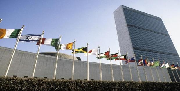 Hak Asasi Manusia oleh PBB