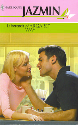 Margaret Way - La herencia