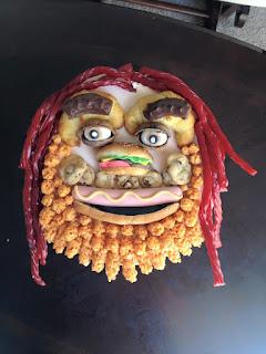 Toomgis Cake
