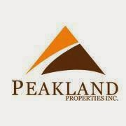 Peakland Properties Inc.