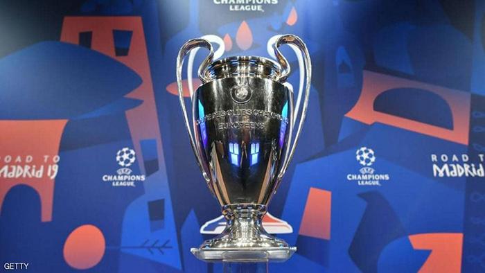 نتيجة قرعة ربع نهائي دوري أبطال أوروبا 2019