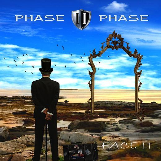 PHASE II PHASE - Face It (2017) full