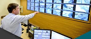 GCM de São Bernardo é equipada com sistema de rastreamento via GPS