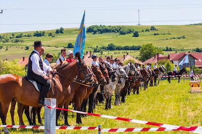 UdvarhelySzéki Vágta, Széki Vágta, lovas hagyományok, Székelyföld, székelylovas,