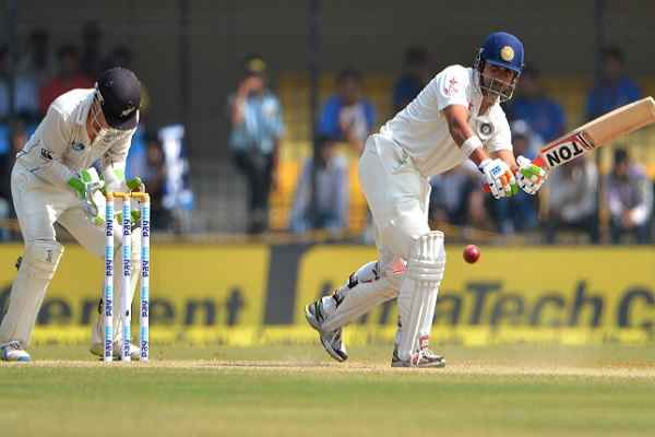 Third Test: Gambhir, Pujara shine as India extend lead