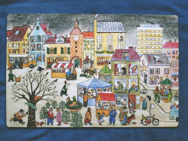 zimowe książki dla dzieci